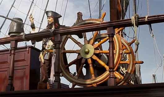 Pirates des Caraïbes : Aux Frontières de L'Oubli - Le fan movie