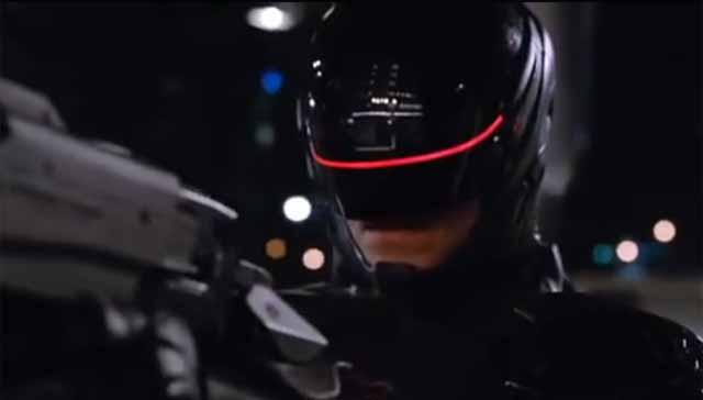 Robocop 2014 - La première bande annonce du reboot
