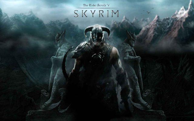 Skyrim: Into the Void [Fan Film]