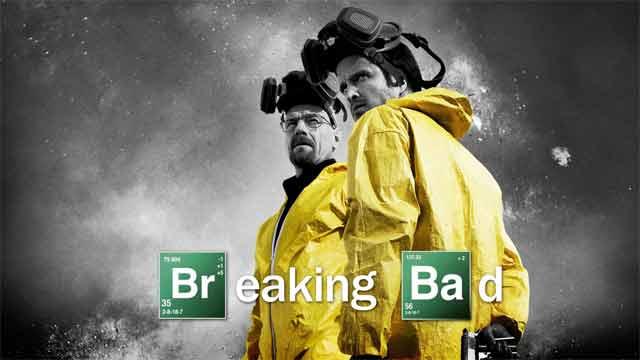 Breaking Bad - Une très belle vidéo en hommage à la série