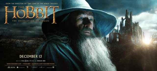 Hobbit, La désolation de Smaug - Une nouvelle bande annonce