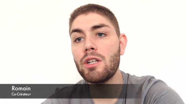 iPro création - Il parodie Apple pour annoncer qu'il va être papa