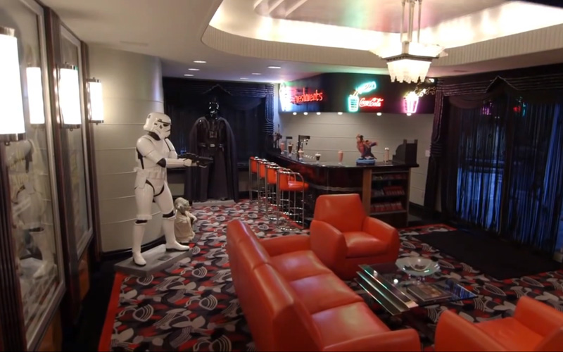 Plus chere salle de cinema privee au mondejpg neozone - Salle de cinema privee ...
