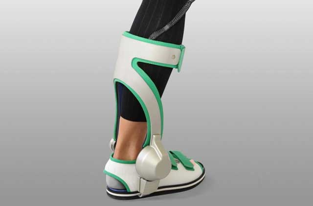 Le premier exosquelette grand public pour les personnes à mobilité réduite
