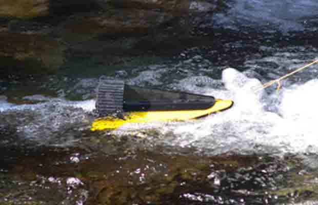 Hydrobee, hydroliènne
