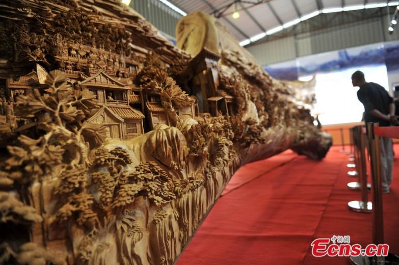 sculpture-arbre