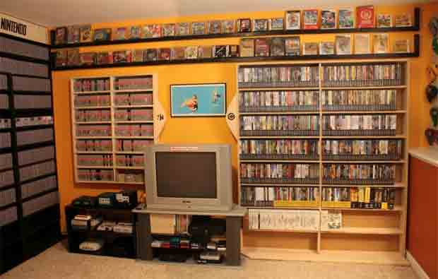 retrogaming-collection