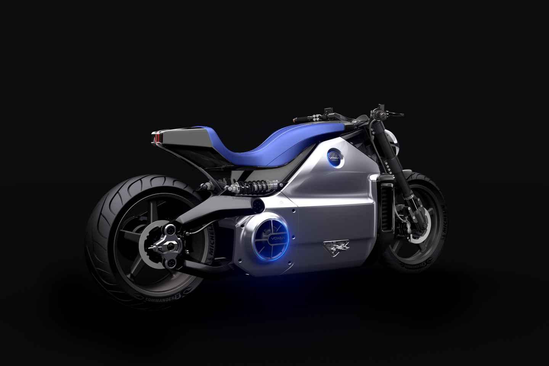 voxan wattman moto electrique plus puissante monde 2 neozone. Black Bedroom Furniture Sets. Home Design Ideas