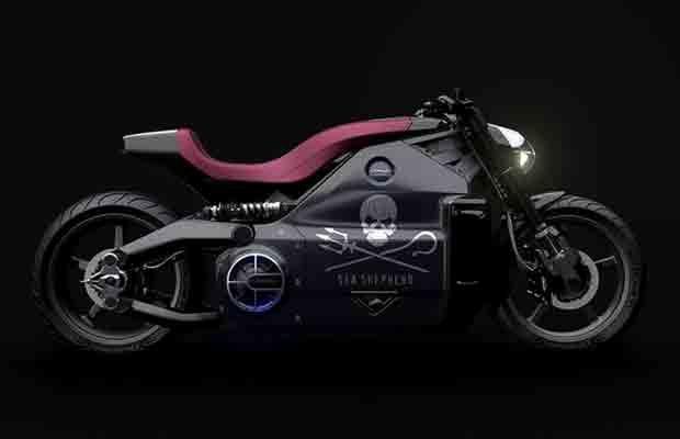 wattman voxan la moto lectrique la plus puissante du monde neozone. Black Bedroom Furniture Sets. Home Design Ideas