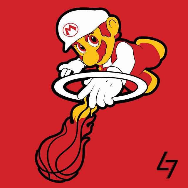 The Mario Heats
