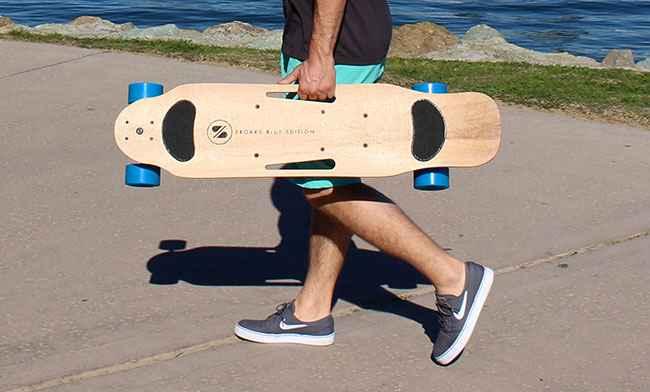 Skateboard-electrique-ZBoard2-06