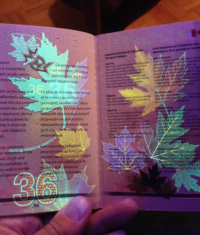 new-canadian-passport-uv-light-images-18-660x776