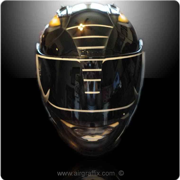 Comment ranger casque moto
