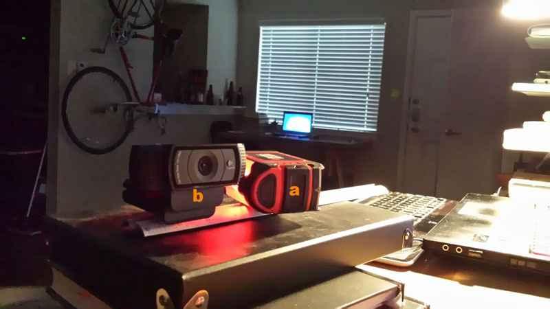 fabriquer scanner 3d sb96 jornalagora. Black Bedroom Furniture Sets. Home Design Ideas