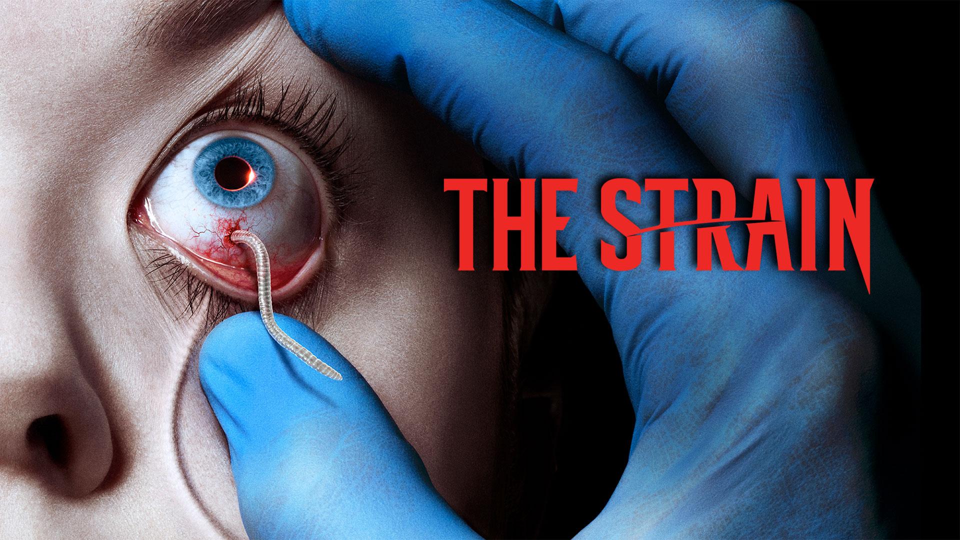 Photo de The Strain : Saison 2 – Bande Annonce