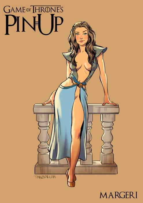 Game-Of-Thrones-Pin-Up-Andrew-Tarusov-002