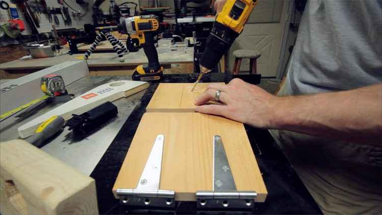 comment fabriquer un bras mobile pour cran pour 3 fois rien neozone. Black Bedroom Furniture Sets. Home Design Ideas