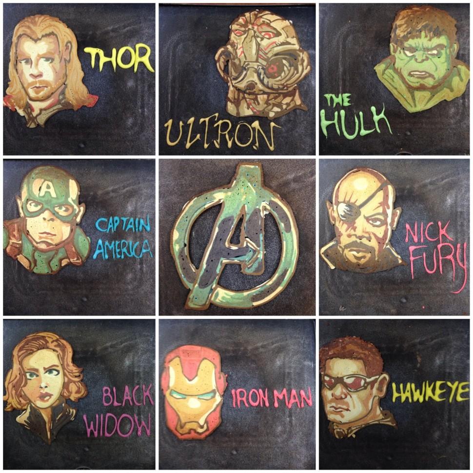 pancakes-avengers-marvel
