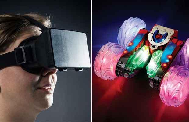 jeu concours un casque de r alit virtuelle et une voiture t l command e gagner neozone. Black Bedroom Furniture Sets. Home Design Ideas