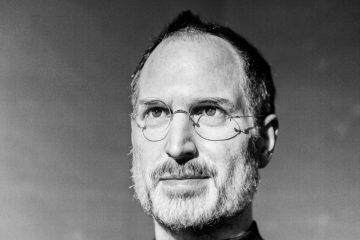 10 Phrases éclairées de Steve Jobs