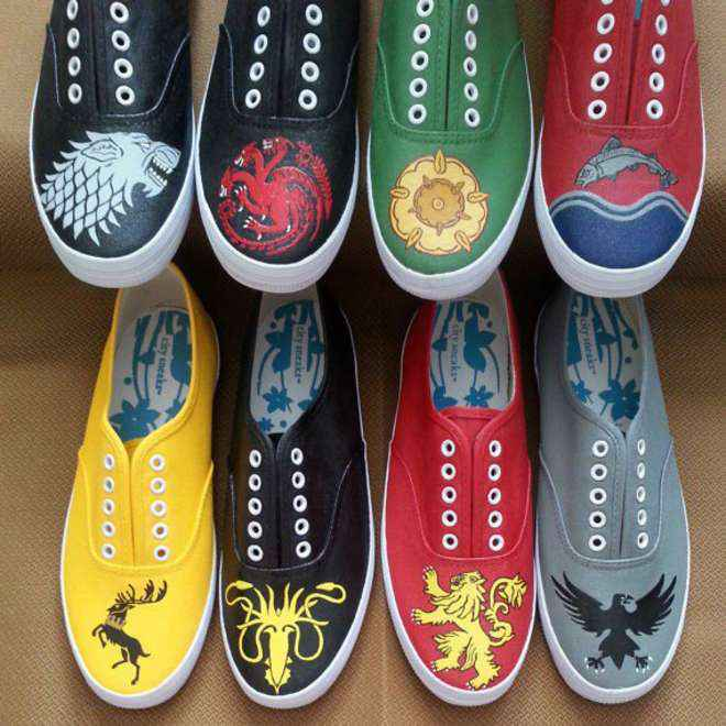 Game-of-Thrones-chaussure-goodie