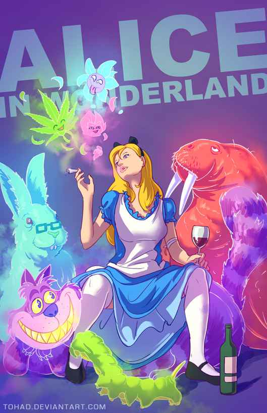 alice_by_tohad