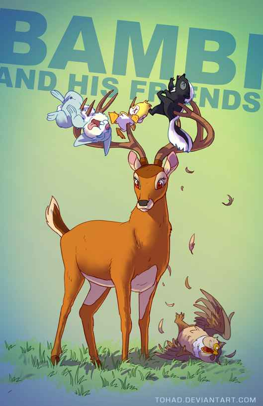 bambi_by_tohad