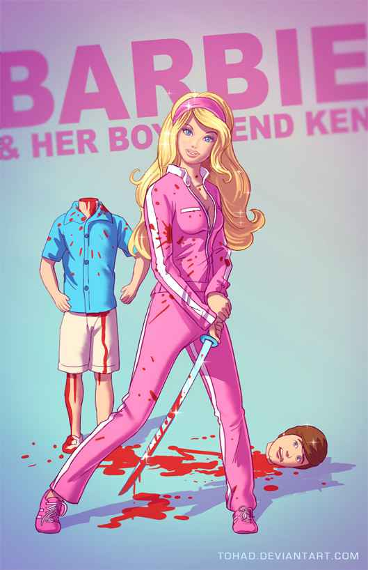 barbie_by_tohad