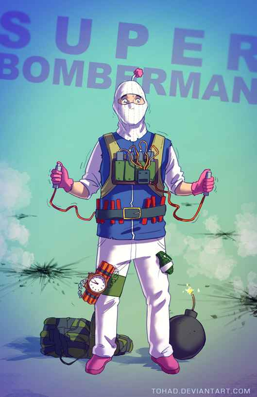 bomberman_by_tohad