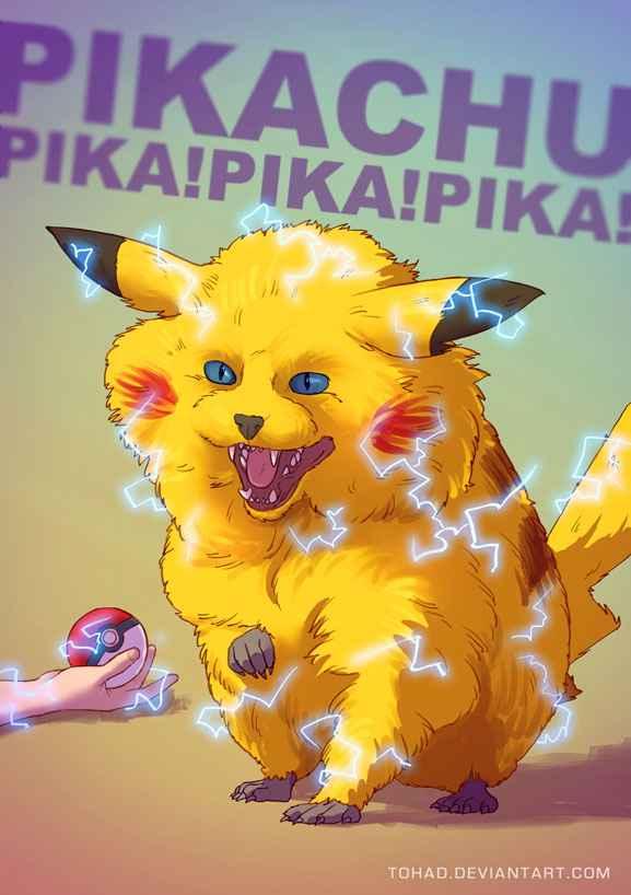 pikachu_by_tohad
