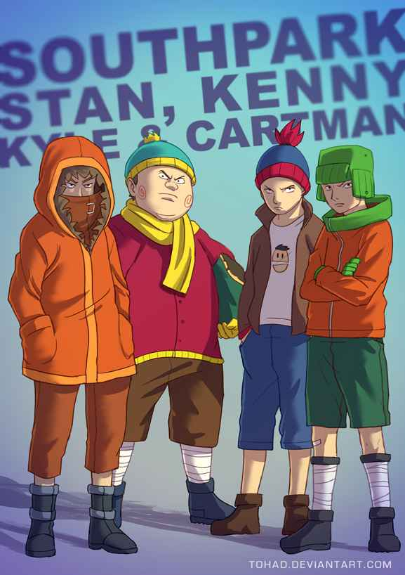 southpark_by_tohad