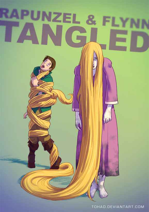 tangled_by_tohad