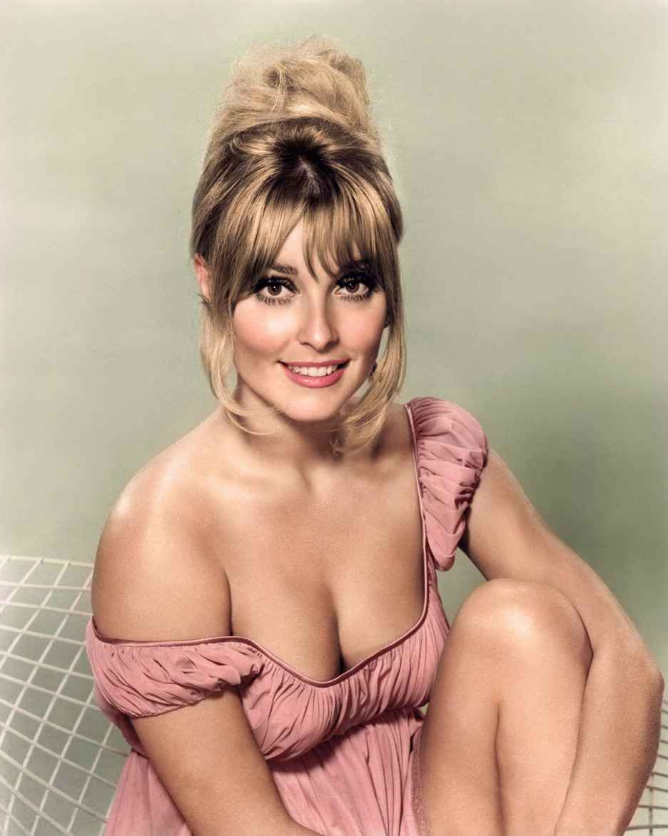 1969 - Sharon Tate