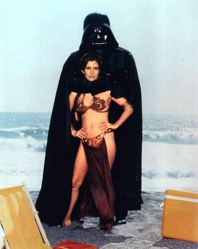 Slave-Leia-Carrie-Fisher-Promo-Retour-Du-Jedi-007