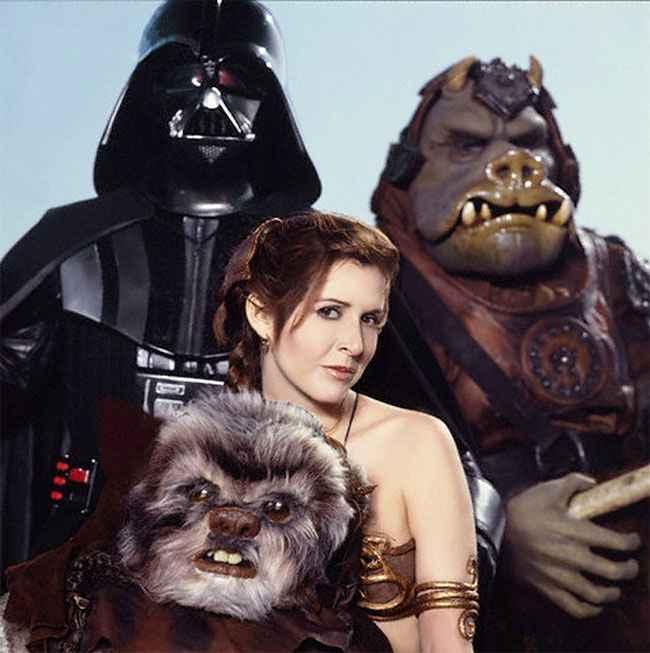 Slave-Leia-Carrie-Fisher-Promo-Retour-Du-Jedi-008