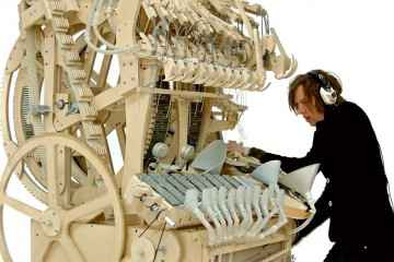 Spyntex des meubles en kit construire comme des lego for Everblock prix