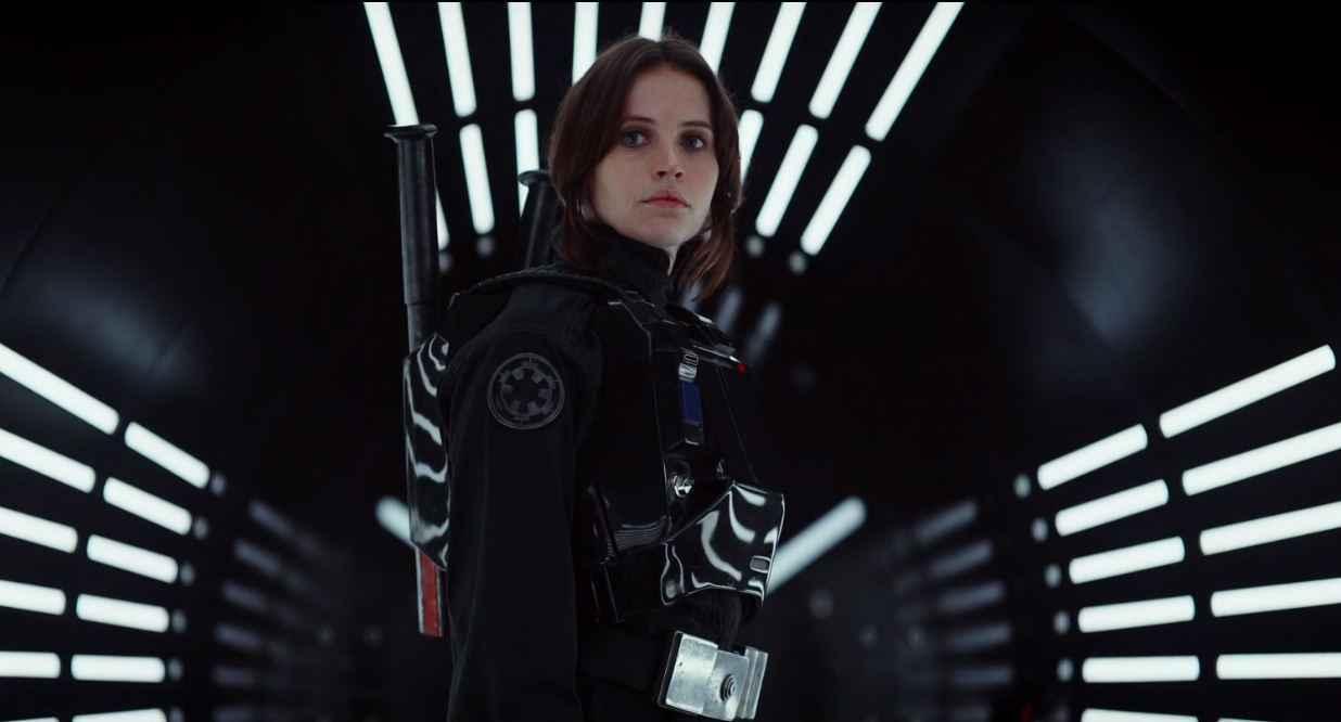Star Wars 1 Trailer