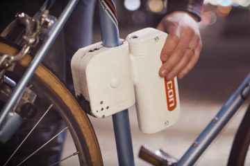 Semcom – Le module à 100€ qui transforme n'importe quel vélo en vélo électrique