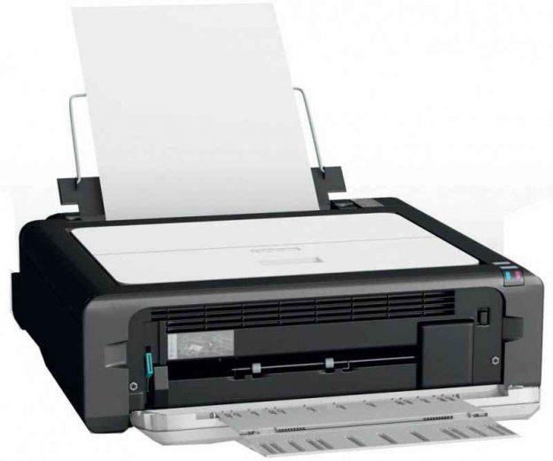 test-imprimante-ricoh-sp-003