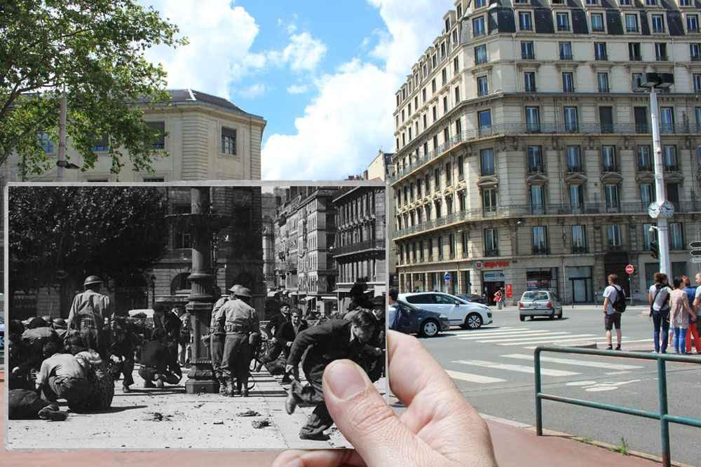 Fenetre -temporelle-Lyon-Pont-Wilson-1940