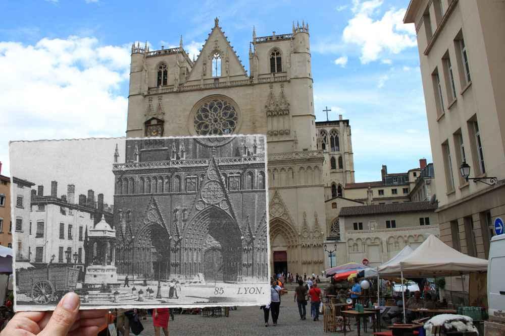 Fenetre -temporelle-Lyon-Primatiale-Saint-Jean