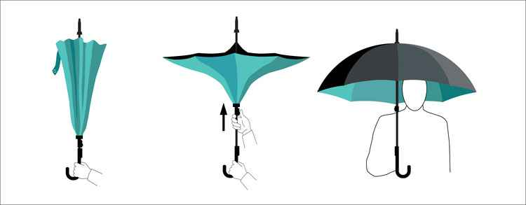 KAZbrella_Opening_Sequence