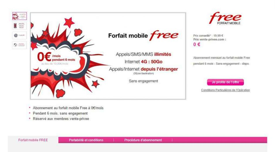 free-gratuit-6-mois