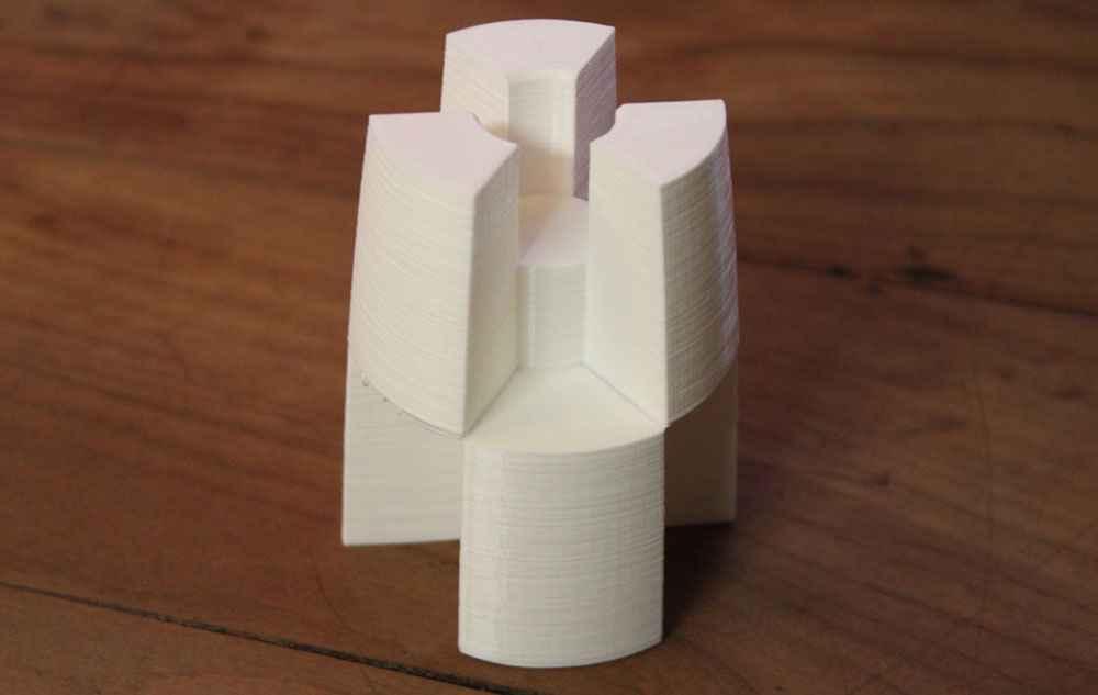 test filament octofiber neozone. Black Bedroom Furniture Sets. Home Design Ideas