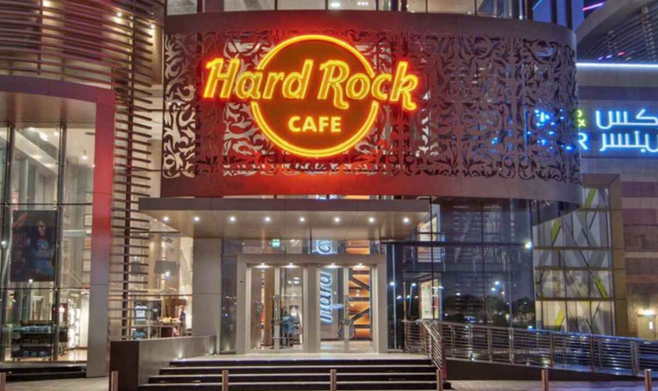 un hard rock caf s 39 installe dans le 2 me arrondissement de lyon neozone. Black Bedroom Furniture Sets. Home Design Ideas
