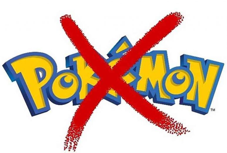 no-pokemon