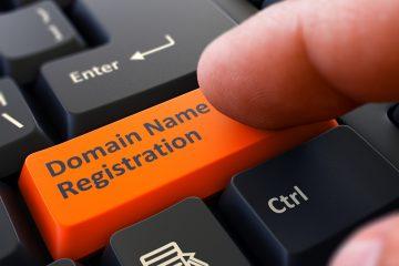 L'outil pour connaître la disponibilité des noms de domaine