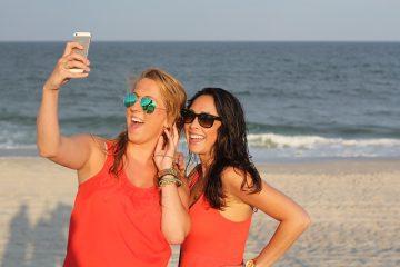 Comment prendre un selfie parfait ?