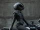 CrossHelmet X1 HUD, le casque de moto du futur