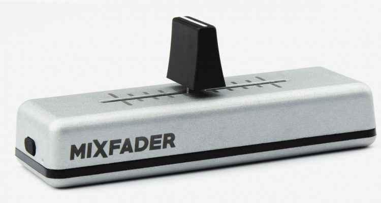 TEST MixFader   Scratchez partout !   NeozOne 88930dbca277